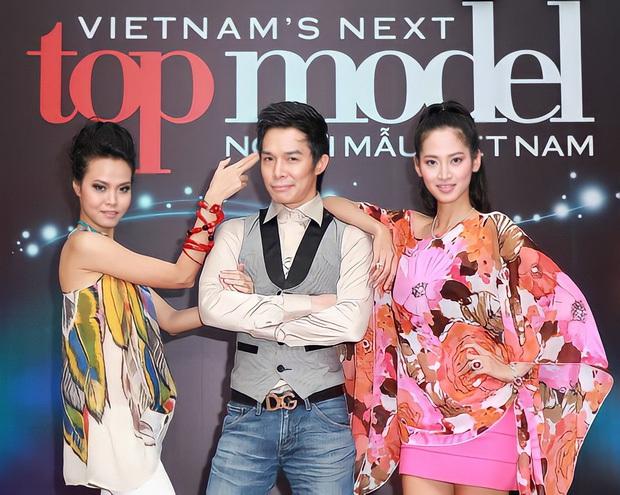 Nathan Lee bức xúc khi xem clip giám khảo Vietnams Next Top Model gào thét, ngỏ ý muốn trở lại show? - Ảnh 4.