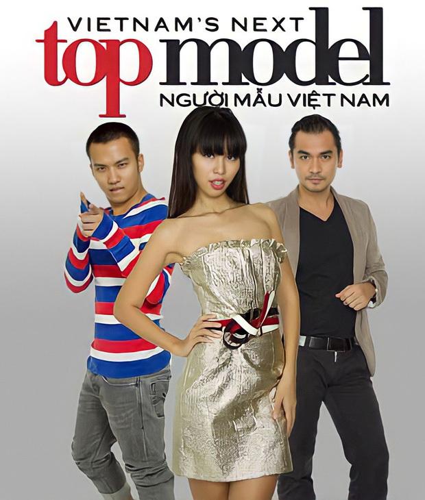 Nathan Lee bức xúc khi xem clip giám khảo Vietnams Next Top Model gào thét, ngỏ ý muốn trở lại show? - Ảnh 5.