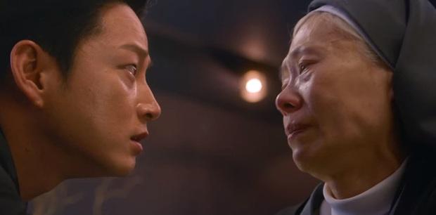 Loạt kẻ tình nghi ở án mạng Han Ji Yong (Mine): Mợ út (Lee Bo Young) giết chồng hay người chết lật kèo sốc óc? - Ảnh 9.