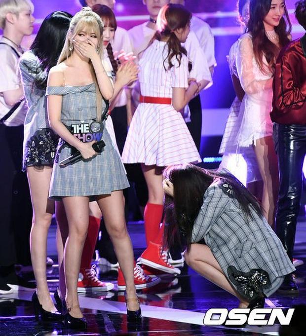 Encore buồn tủi nhất sự nghiệp của T-ara: khóc hết nước mắt sau 5 năm bị tẩy chay, nghẹn ngào chẳng nói nên lời - Ảnh 2.