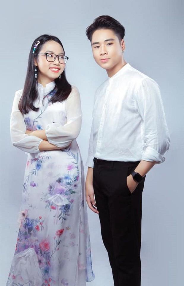 Con trai nuôi của Quang Lê từng thi The Voice Kids: Thân thiết với Phương Mỹ Chi, được giữ toàn bộ cát-xê dù chưa 18 tuổi - Ảnh 3.