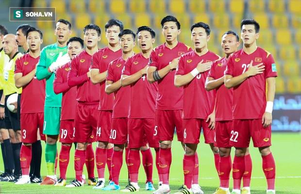 Phóng viên Trung Quốc: ĐT Việt Nam hay đấy, nhưng họ có một điểm yếu ở vòng loại World Cup - Ảnh 1.
