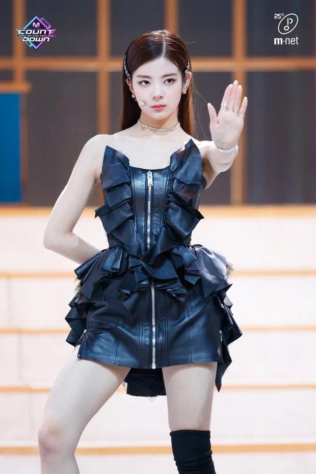 Idol thị phi Lia (ITZY): Gây tranh cãi với kỹ năng kém nhất nhóm chưa đủ, còn vướng phải scandal bạo lực học đường - Ảnh 7.