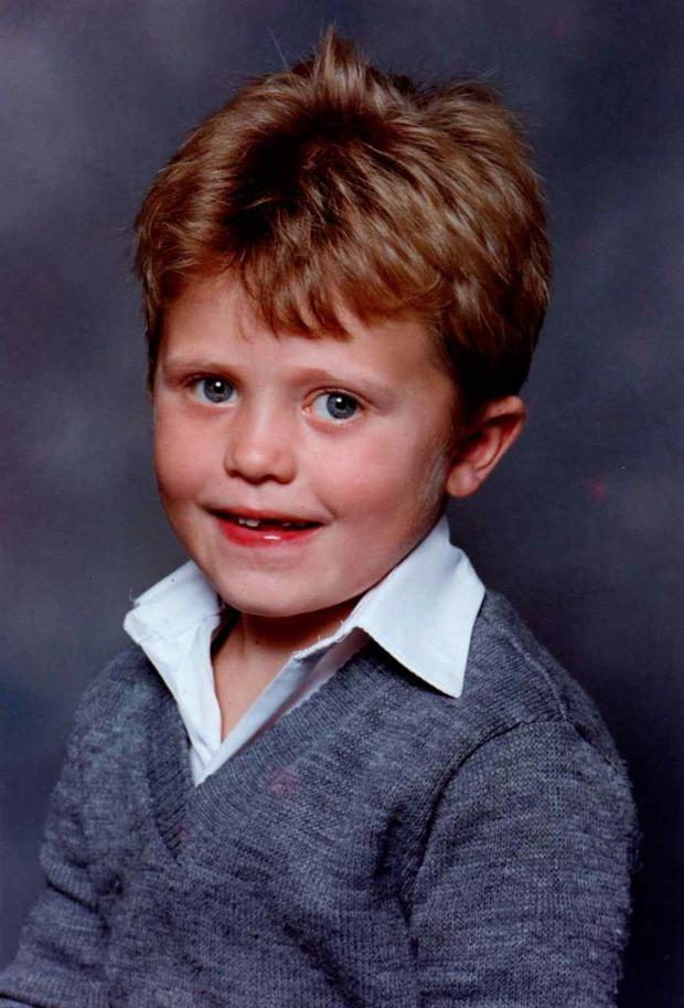 Xem TV tìm được bố đẻ: Bếp trưởng yêu thích 1 diễn viên nổi tiếng từ bé, ai dè sau 26 năm phát hiện tài tử này chính là bố ruột - Ảnh 5.