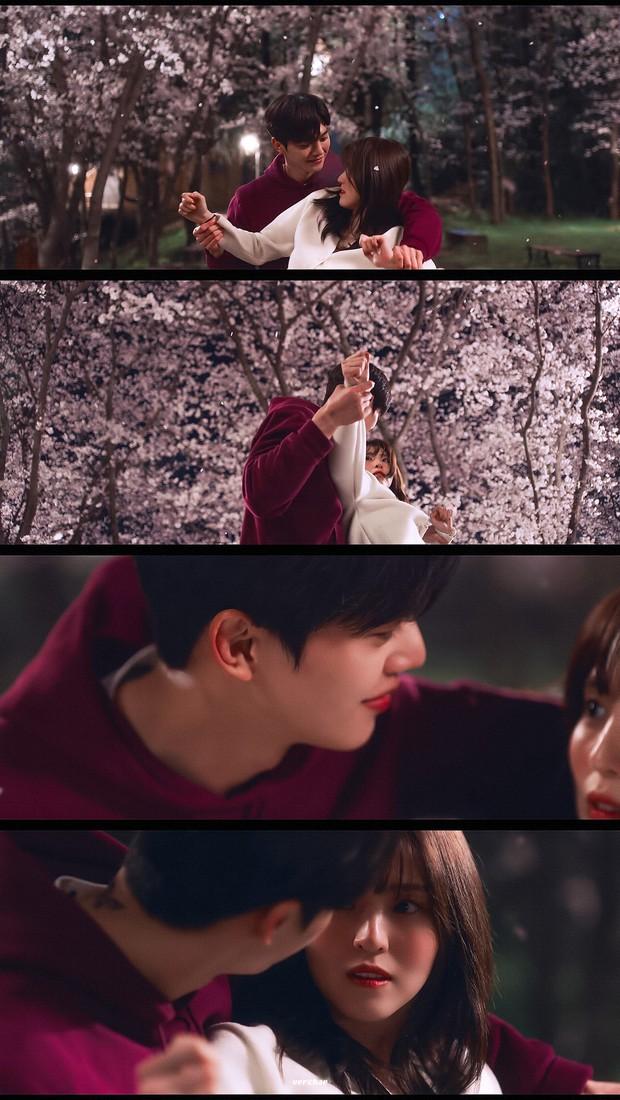 Song Kang - Han So Hee khiến khán giả sốc visual ở Nevertheless, còn ai chê nhìn giống hai chị em không? - Ảnh 9.