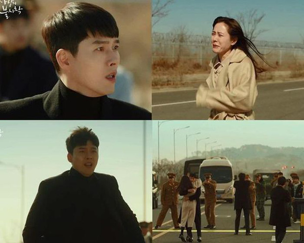 10 cảnh phim bi ai tột đỉnh ở màn ảnh Hàn, đến giờ vẫn khóc nấc khi xem cặp phụ Crash Landing On You chia lìa - Ảnh 5.