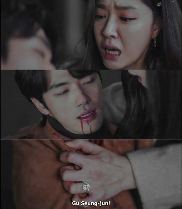 10 cảnh phim bi ai tột đỉnh ở màn ảnh Hàn, đến giờ vẫn khóc nấc khi xem cặp phụ Crash Landing On You chia lìa - Ảnh 4.