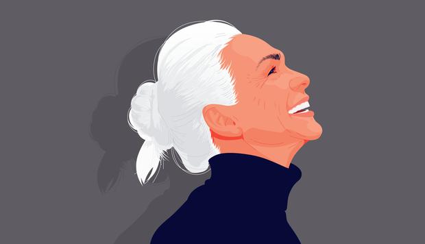Chuyện kỳ lạ về người phụ nữ tóc bạc trắng chỉ sau một đêm, mở ra hiện tượng bí ẩn làm đau đầu giới khoa học suốt nhiều thế kỷ - Ảnh 3.
