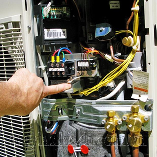 Tưởng bật điều hoà 16 độ C là hay, thực ra chẳng mát hơn mà tiền điện tốn gấp vài lần - Ảnh 2.