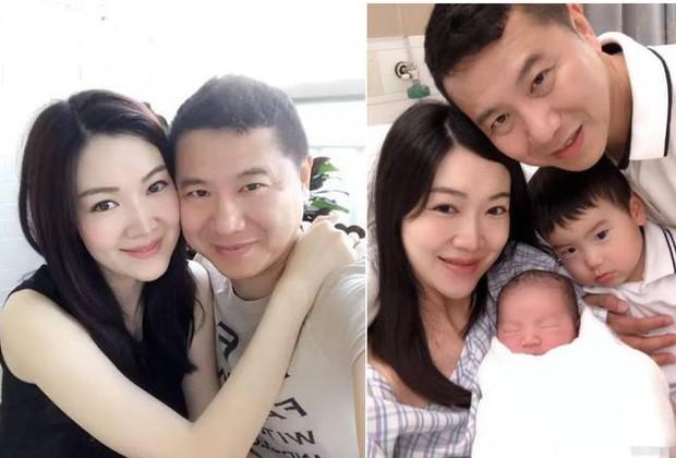 Che giấu suốt 16 năm, Triệu Vy chưa bao giờ nhắc tới người vợ cũ của chồng là Hoa hậu chuyên đi đào mỏ nổi tiếng - Ảnh 6.