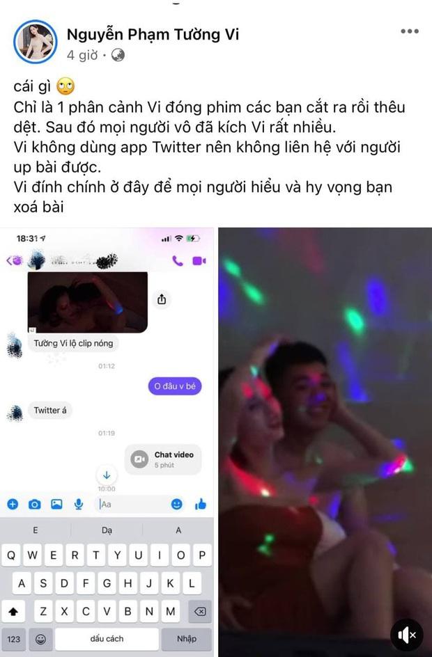 Phía Hương Giang lên tiếng khi gà nhà bị nghi lộ clip nóng: Người chuyển giới đã chịu nhiều thiệt thòi, xin đừng tạo cho họ thêm áp lực... - Ảnh 3.