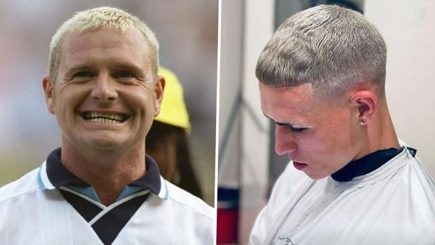 Cả đội tuyển Anh chơi ngông, tuyên bố nhuộm tóc bạch kim nếu vô địch Euro - Ảnh 1.