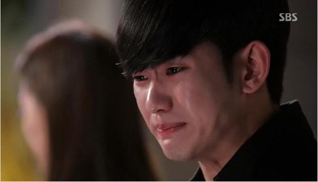 10 cảnh phim bi ai tột đỉnh ở màn ảnh Hàn, đến giờ vẫn khóc nấc khi xem cặp phụ Crash Landing On You chia lìa - Ảnh 9.
