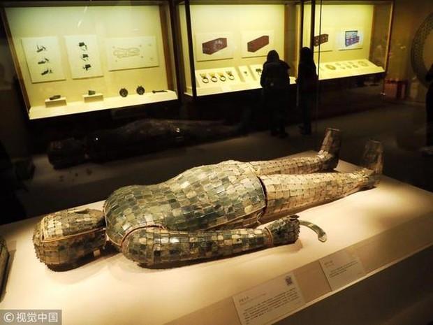Đi tìm lăng mộ của vị tướng quân có 70 vợ, đội khảo cổ ngỡ ngàng: Chúng ta đã quá vội! - Ảnh 2.
