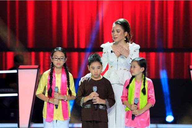 Con trai nuôi của Quang Lê từng thi The Voice Kids: Thân thiết với Phương Mỹ Chi, được giữ toàn bộ cát-xê dù chưa 18 tuổi - Ảnh 2.