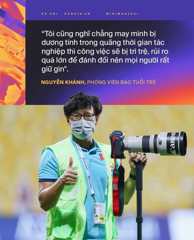 Phóng viên Việt Nam sang UAE tác nghiệp vòng loại World Cup giữa bão Covid-19: Hành trình cam go và ngày 21/6 trong khu cách ly - Ảnh 4.