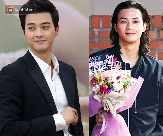 Rất nhiều mỹ nam màn ảnh Hàn xuống sắc vì tóc dài, chỉ trừ 1 người - Ảnh 5.