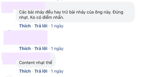 Netizen tranh cãi lời biện minh của Phạm Đình Thái Ngân tại Sàn Đấu Vũ Đạo, còn cà khịa luôn lùm xùm nụ hôn tình bạn - Ảnh 7.