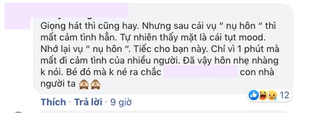 Netizen tranh cãi lời biện minh của Phạm Đình Thái Ngân tại Sàn Đấu Vũ Đạo, còn cà khịa luôn lùm xùm nụ hôn tình bạn - Ảnh 9.