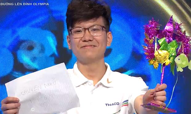Chuỗi drama căng đét sau cuộc thi quý Olympia: Cả người thắng, người thua, BTC đến Quán quân mùa trước đều dính lùm xùm - Ảnh 10.