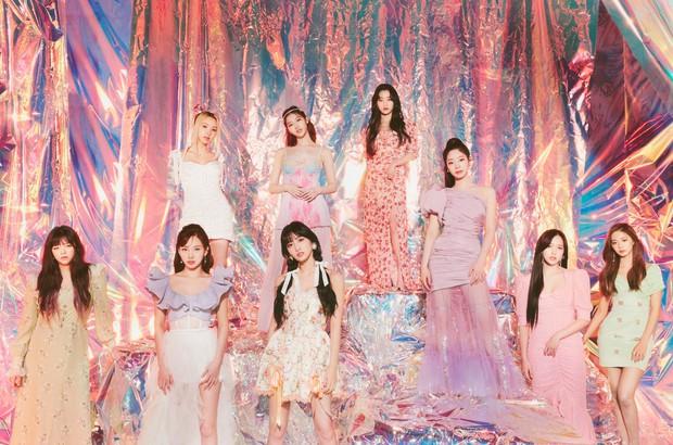 Công bố gương mặt đại diện cho mỗi nhóm nhạc hot nhất Kpop: Jennie - Nayeon thắng áp đảo, V hay Jungkook mới nổi nhất BTS? - Ảnh 12.