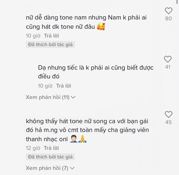 Nam ca sĩ gây ồn ào với loạt ca khúc nhạc Hoa lời Việt vấp phải gạch đá khi hát dân ca: Nghe vừa chói tai vừa mệt - Ảnh 6.