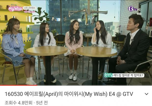 Tháng 6 là lời nói dối của April: Lặp lại bi kịch của T-ara, phỏng vấn kèm bằng chứng phốt ngược lại Hyunjoo, ai dè bị bóc phốt dối trá toàn tập - Ảnh 7.
