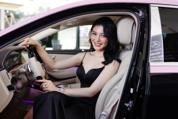 Sales Mẹc khét tiếng số 1 Việt Nam tiết lộ về hậu trường chốt đơn xe sang cho đại gia, chân dài người đẹp - Ảnh 11.