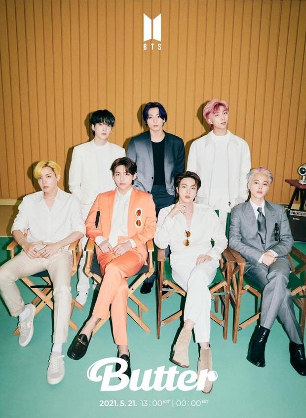 Cách fan giúp BTS giành #1 Billboard gây tranh cãi: Đúng nghĩa vung tiền để mua vị trí, ca khúc không phản ánh đúng độ hot tại Mỹ? - Ảnh 5.