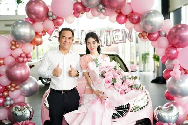 Sales Mẹc khét tiếng số 1 Việt Nam tiết lộ về hậu trường chốt đơn xe sang cho đại gia, chân dài người đẹp - Ảnh 7.