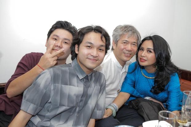 Diva Thanh Lam tổ chức lễ dạm ngõ với bạn trai bác sĩ ở tuổi 51, nụ cười hạnh phúc chứng minh tất cả! - Ảnh 5.