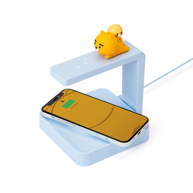 Tuyển tập đế sạc không dây xịn xò đáng để bạn mở ví, có loại còn khử trùng cực hay - Ảnh 9.