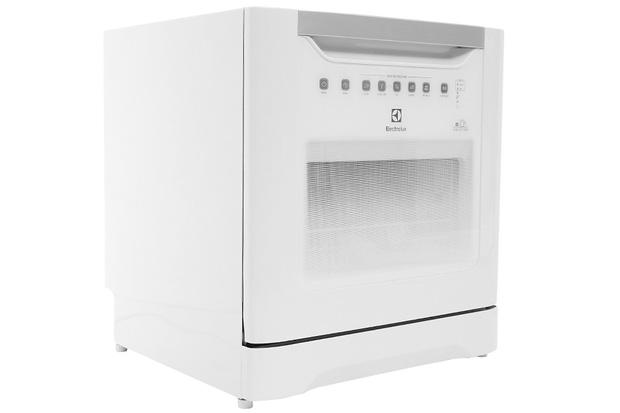 Tổng hợp máy rửa bát mini giá phải chăng giúp chị em tiết kiệm thời gian dọn rửa - Ảnh 9.
