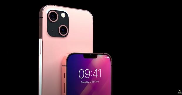 Xuất hiện concept iPhone 13 đẹp mãn nhãn với 7749 tuỳ chọn màu sắc cực đỉnh, chỉ muốn nhiều tiền để tậu hết thôi! - Ảnh 3.