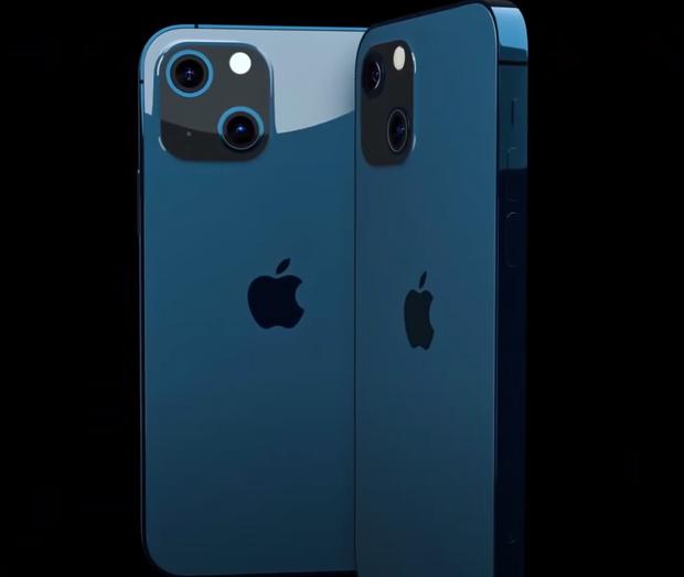 Xuất hiện concept iPhone 13 đẹp mãn nhãn với 7749 tuỳ chọn màu sắc cực đỉnh, chỉ muốn nhiều tiền để tậu hết thôi! - Ảnh 5.