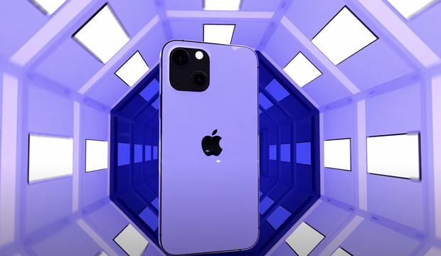 Xuất hiện concept iPhone 13 đẹp mãn nhãn với 7749 tuỳ chọn màu sắc cực đỉnh, chỉ muốn nhiều tiền để tậu hết thôi! - Ảnh 7.
