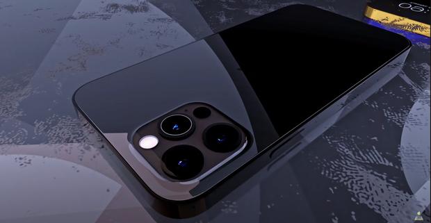 Xuất hiện concept iPhone 13 đẹp mãn nhãn với 7749 tuỳ chọn màu sắc cực đỉnh, chỉ muốn nhiều tiền để tậu hết thôi! - Ảnh 8.