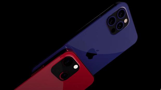 Xuất hiện concept iPhone 13 đẹp mãn nhãn với 7749 tuỳ chọn màu sắc cực đỉnh, chỉ muốn nhiều tiền để tậu hết thôi! - Ảnh 9.