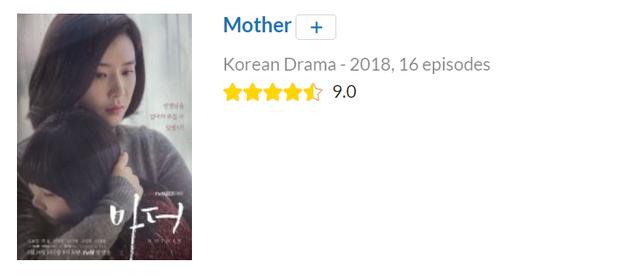 14 phim Hàn được netizen quốc tế chấm điểm cao ngất: Hospital Playlist đứng top 2, số 1 khiến ai cũng ngỡ ngàng - Ảnh 15.