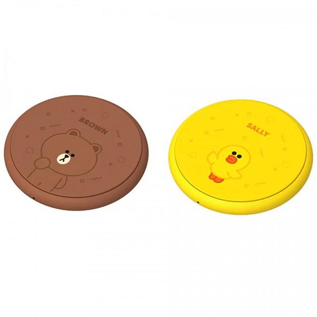 Tuyển tập đế sạc không dây xịn xò đáng để bạn mở ví, có loại còn khử trùng cực hay - Ảnh 7.