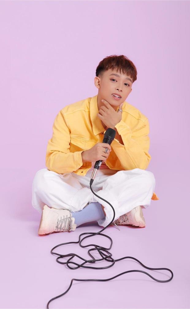 Độc quyền: Nhạc sĩ Chim Trắng Mồ Côi tung tin nhắn chứng minh bị Phi Nhung uy hiếp, kể ngọn nguồn và lời xin lỗi bất ngờ sau đó - Ảnh 6.