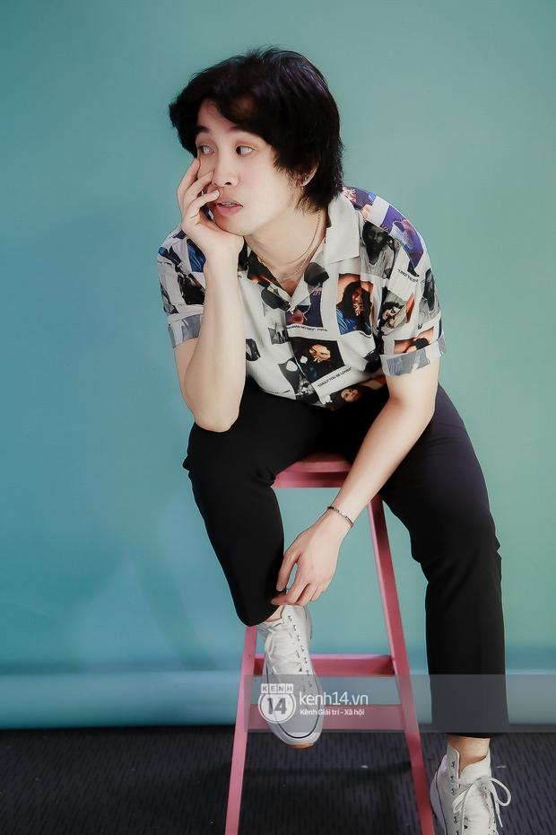 Nhạc sĩ Mew Amazing: Nếu ai hỏi mua hit của Trúc Nhân, tôi vẫn sẽ bán khi hết hợp đồng. Trong showbiz không có tình bạn chẳng sao! - Ảnh 6.