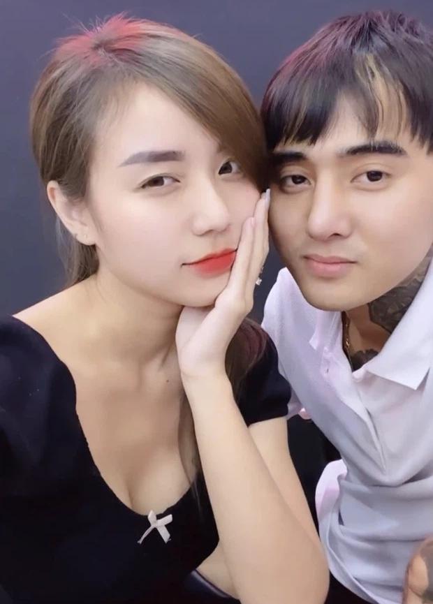 Cindy Lư và Đạt G ngày càng ngọt ngào, tính về nhất đường đua phát cẩu lương hay gì? - Ảnh 1.