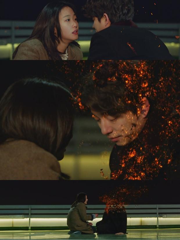 10 cảnh phim bi ai tột đỉnh ở màn ảnh Hàn, đến giờ vẫn khóc nấc khi xem cặp phụ Crash Landing On You chia lìa - Ảnh 2.