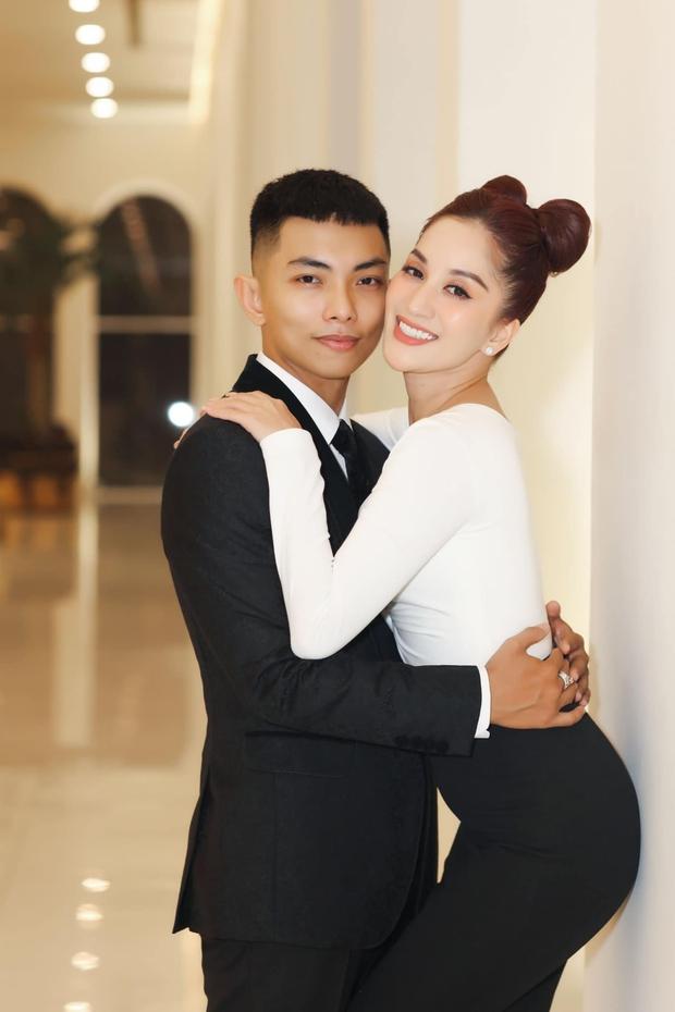 Khánh Thi chúc sinh nhật chồng trẻ, ai ngờ hé lộ góc khuất hôn nhân: Đánh nhau cũng vài chục lần chứ có ít đâu - Ảnh 4.