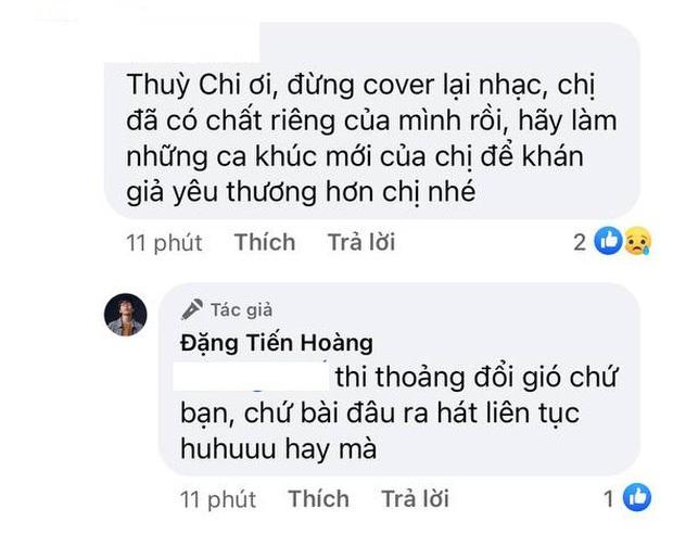 1001 cách xử lý khi gà nhà gặp biến: Sơn Tùng lặng thinh, còn phía Hương Giang & Jack thì sao? - Ảnh 7.