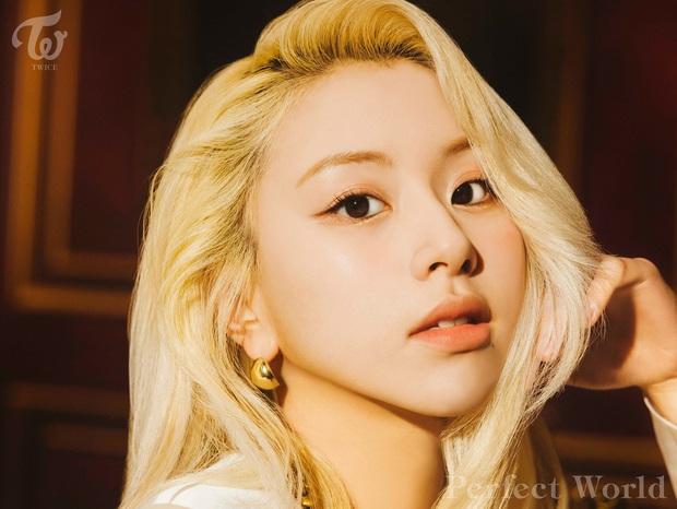 Vừa mới quảng bá xong, TWICE đã vội tung teaser comeback tiếp theo khiến fan xót xa: JYP định bóc lột idol đến bao giờ? - Ảnh 9.