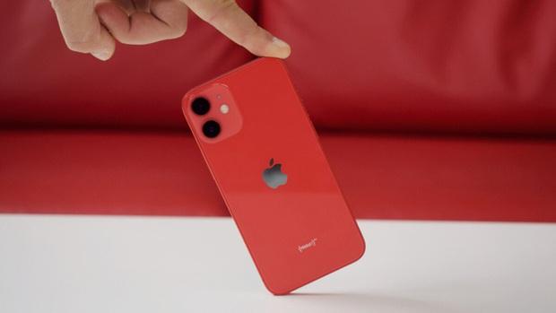 Apple dừng sản xuất iPhone 12 mini, do doanh số quá thấp - Ảnh 1.