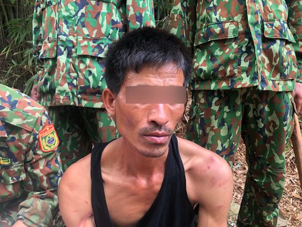 Mang 38.000 viên ma túy vượt biên vào Việt Nam - Ảnh 1.