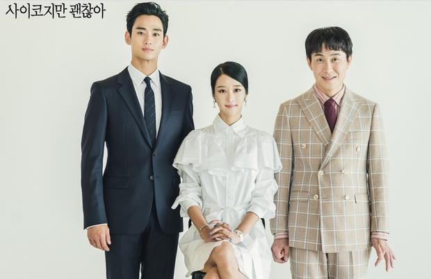 14 phim Hàn được netizen quốc tế chấm điểm cao ngất: Hospital Playlist đứng top 2, số 1 khiến ai cũng ngỡ ngàng - Ảnh 12.